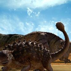 점박이 한반도의 공룡2: 새로운 낙원